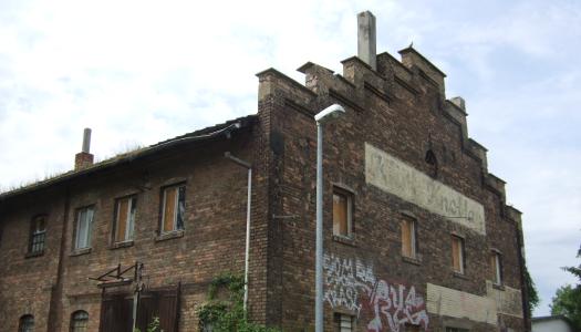 WestRing-Impressionen: Alte Fabrik – Neues Sozikulturelles Zentrum