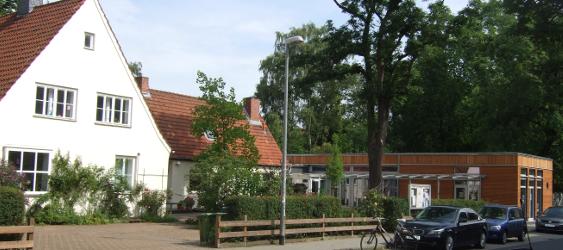 WestRing-Impressionen: Das Mehr-Generationen-Haus