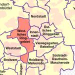Der Stadtbezirksrat, die Interessenvertretung des Stadtteiles