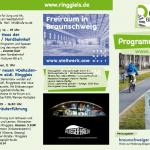 """Das neue """"Ringgleis-Programm 2019"""" ist da."""