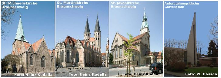 """""""Evangelische Kirche im westlichen Ringgebiet"""" @ Unsere Gottesdienste"""