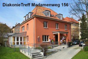 Stadtteilkonferenz Süd @ DiakonieTreff Madamenweg 156, 38118 Braunschweig