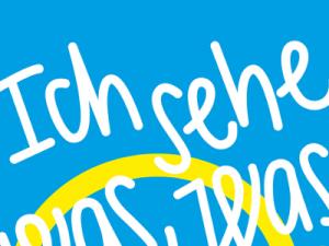 Ich sehe was, was du nicht siehst ! @ Westliches Ringgebiet, Am Westbahnhof, 38118 Braunschweig