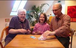 Wunschgroßeltern - ein Film